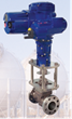 Flowserve Sets New Standards for Electric Actuator Control and Choke...
