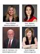 Five Newly Certified CDC Divorce Coaches® Serve Clients Over a...