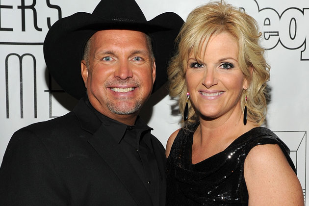 Garth Brooks And Trisha Yearwood Tickets Top Charts On Anyseat
