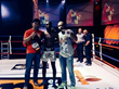 Maryland Muay Thai Champion, Keemaan Diop, Defends His Title at Thai...