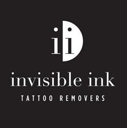 Invisible Ink Tattoo Removers