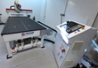 Freedom Machine Tool 3 Axis 4x8 CNC Router with Lathe