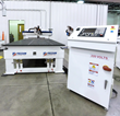 Freedom Machine Tool 5x10 CNC Router