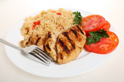 August Resolution: Eat Your Way to a Healthier Life with Small Portions by Dr. Marta Katalenas