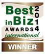 Boston-Based Boost Software Receives International Award for Customer Service