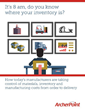 ArcherPoint Announces Availability of ERP eBook for Manufacturers