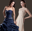 Common Knowledge for Graceful Ladies in Evening Dresses