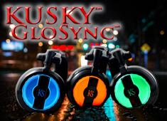 Kusky GloSync Headphones