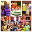 All New Birthday Party Packages at Bowlerama