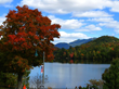 Planes, Trains & Automobiles: Brilliant Autumn Colors from Every...