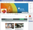 The LFE Facebook app