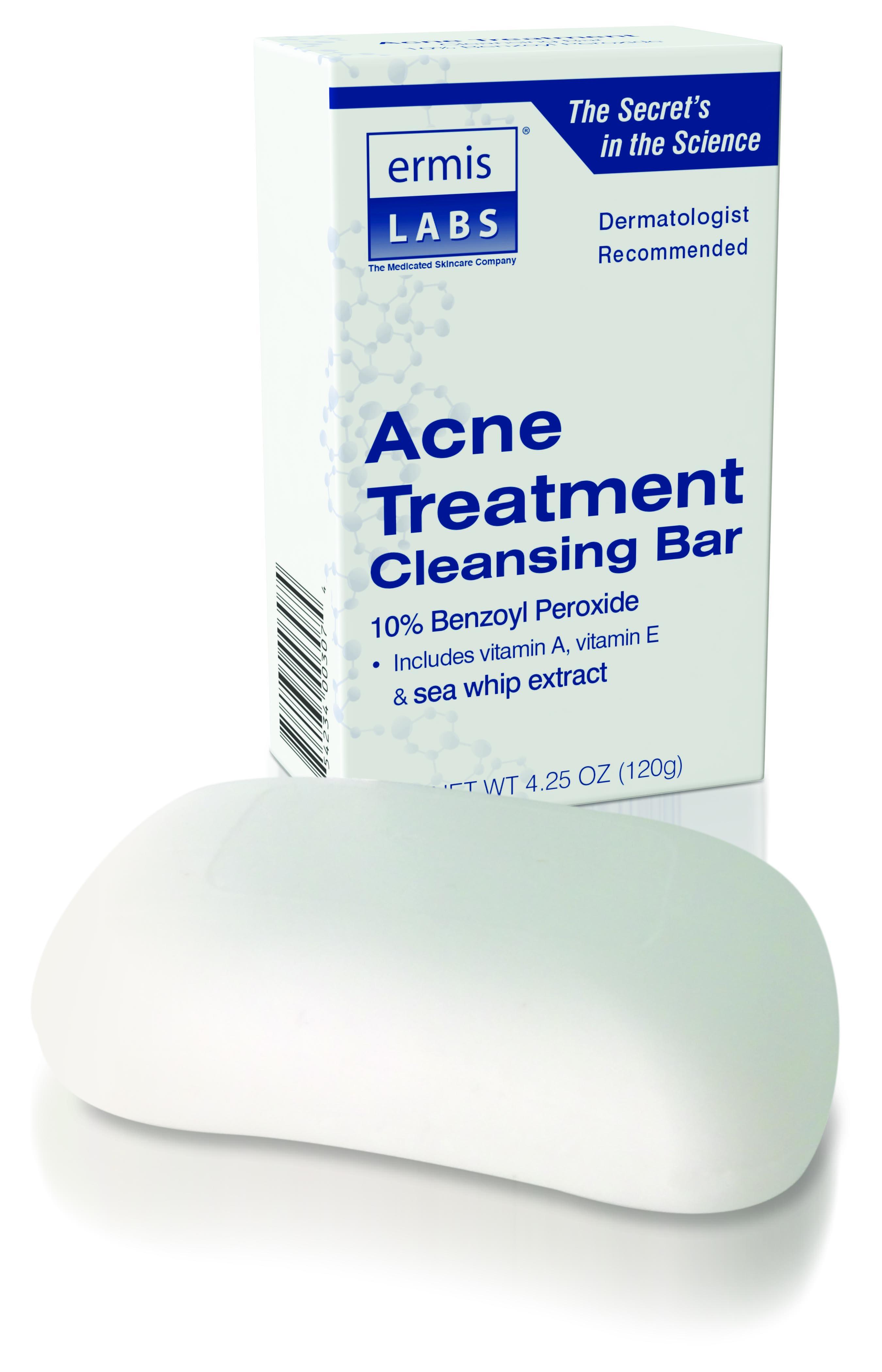 Benzoyl Peroxide Bar Soap Cvs Creepingthyme Info