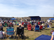 Concerts at Fort Adams