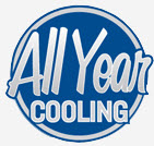 All Year Cooling Logo