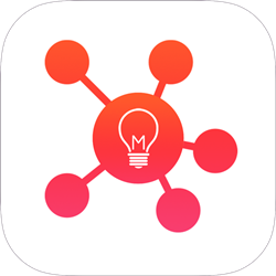Mind Mapping, Brainstorming and Visual Thinking app for Mac, iPhone and iPad