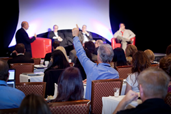 Recruiting Trends Offers HRCI Credits for Attending Fall Conference