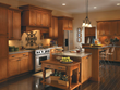 Reedsburg Kitchen Remodel | Classic Cabinetry | Kitchen Cabinet Hardware WI