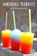 slurpee recipes