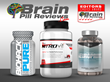 Editor's Choice Award: Best Nootropics & Brain Pills 2014
