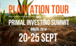 Investing in Agriculture - High Returns, Asset Secure and with Low Volatility - Liquid Investments