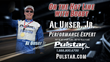 Two-time winner of the Indy 500 and the Performance Expert for Pulstar Pulse Plugs
