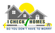 I Check Homes Logo