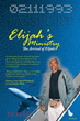 Author Elijah Details Life Story, Journey Into Ministry in New Book