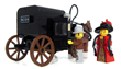 Sherlock Holmes Lego Books Encourage Young Fans to Read the original...