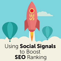 Using Social Signals to Boost SEO Rank - ShopSocially