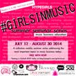 "SAE Institute Miami Presents ""Girls In Music"" Educational Seminar Series"