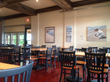 Restaurant Furniture Canada Helps Wolfe Island Grill Update Its...