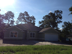New Homes From Jacksonville To St. Augustine!