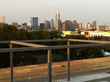 Residents of Lamar Union will have panoramic views of downtown Austin from the pool deck.  Photo courtesy of BOKA Powell.