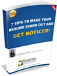 StyleCareers Has Partnered With Resumes-The Virtual Handshake to Help...