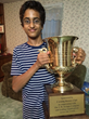 North South Foundation: National Bee Champions Start Here