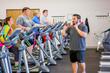 Fitness Ridge cardio workouts