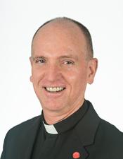 Fr. Thomas H. Smolich, SJ