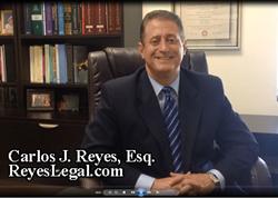 Carlos J Reyes You Tube channel