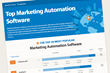 Capterra Ranks the Top 20 Most Popular Marketing Automation Software...