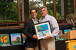 Frank Zuckerbrot Honored at Sid Jacobson JCC Golf & Tennis Outing