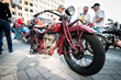 The Ray Price Motorsports Expo debuts at Capital City Bikefest, featuring an exhibit of historic bikes and memorabilia.