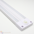 InstaLumen LED Light Bar - Low Profile Shape