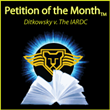 Supreme Court Press Petition of the Month for July 2014: Shutting Down...