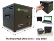 Newcastle Systems Launches New Lightweight Mobile Power Pack