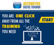 Registration Surges on Automotive Digital Training