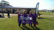 Raving Skydivers Raise Thousands For The Stroke Association
