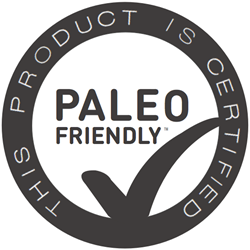 Beetnik Receives Paleo Friendly Certification