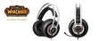 The Drums of War Draw Near - SteelSeries Introduces the Siberia Elite...