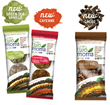 Two Moms in the Raw Launches Three New, Raw, Sprouted 100% Organic...