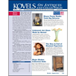 Kovels on Antiques and Collectibles August 2014 Newsletter Available